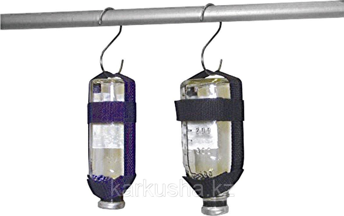 Комплект держателей инфузионных флаконов на 200мл и 400мл