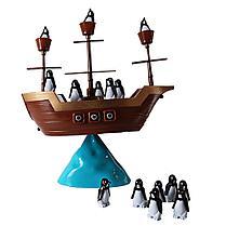 """Игра настольная """"Пиратская лодка"""" (соблюдай баланс) 3+, фото 2"""