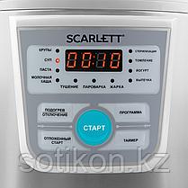 Мультиварка Scarlett SC-MC410S20, фото 3
