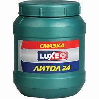 Пластичные смазки  Литол 2,1кг