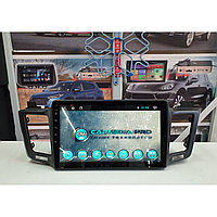 Магнитола CarMedia PRO Toyota RAV4 2013-2018, фото 1