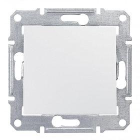 Выключатель проходной белая SDN0500121