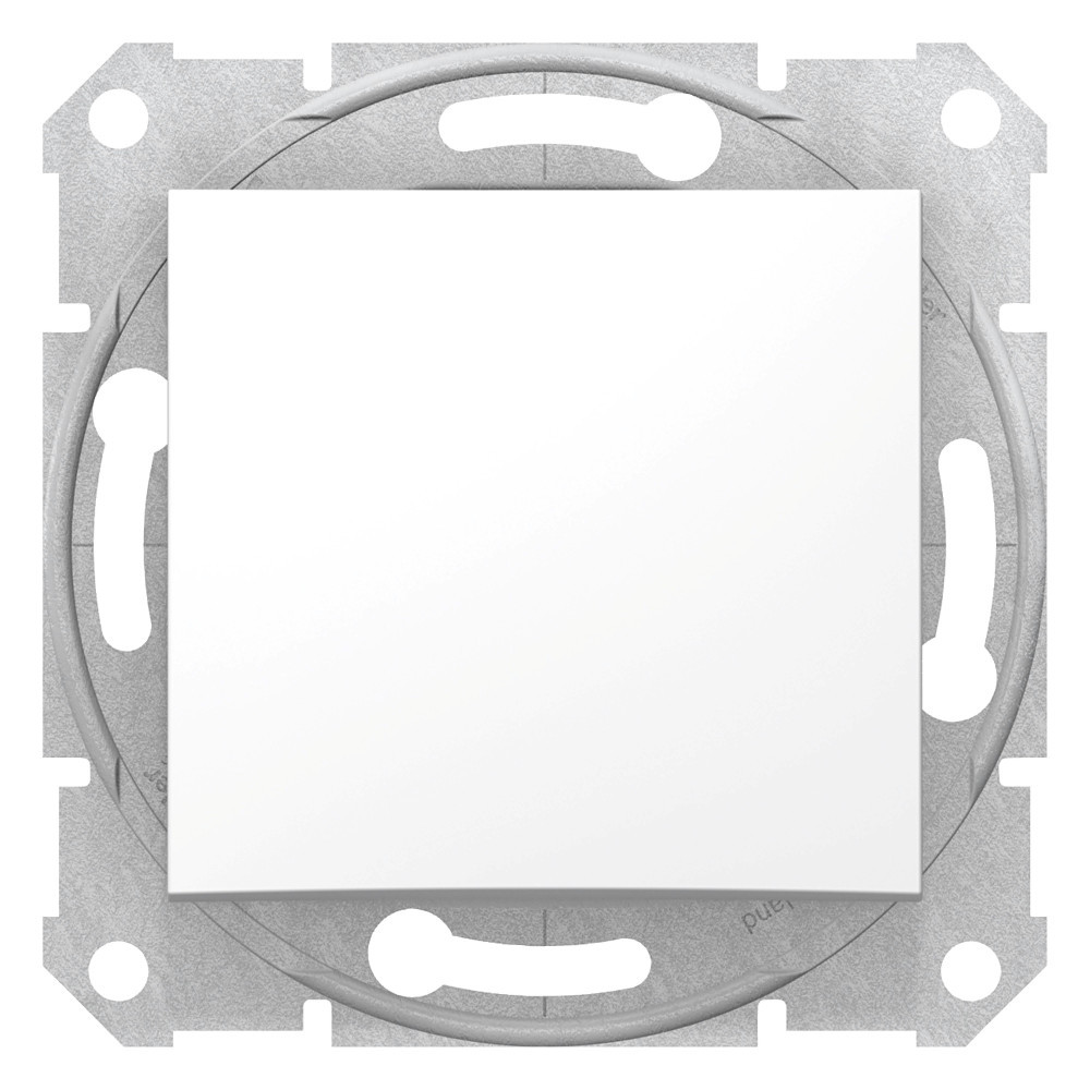 Выключатель 10А бел. SDN0100121