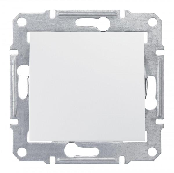 Кноп. выкл. бел SDN0700121