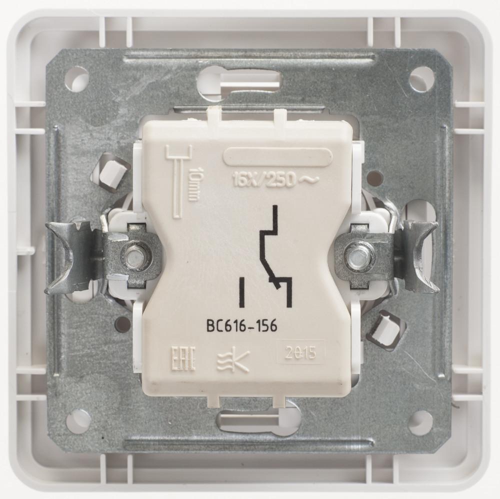 Выключатель ВС 616-156-18 Wessen
