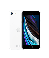 IPhone SE 64GB White, фото 1
