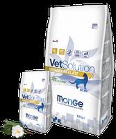Беззерновой корм Monge VetSolution Urinary Oxalate при лечении мочевыводящей системы кошек - 1.5 кг