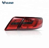Задние фонари на Camry V40/45 дизайн Lexus Красный, фото 1