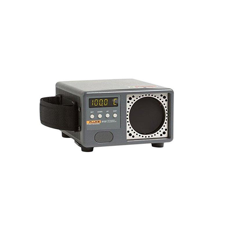 Прецизионный калибратор температуры Fluke 9132-256