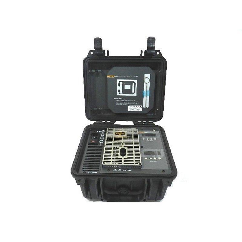 Промышленный калибратор температуры Fluke 9009-B-256