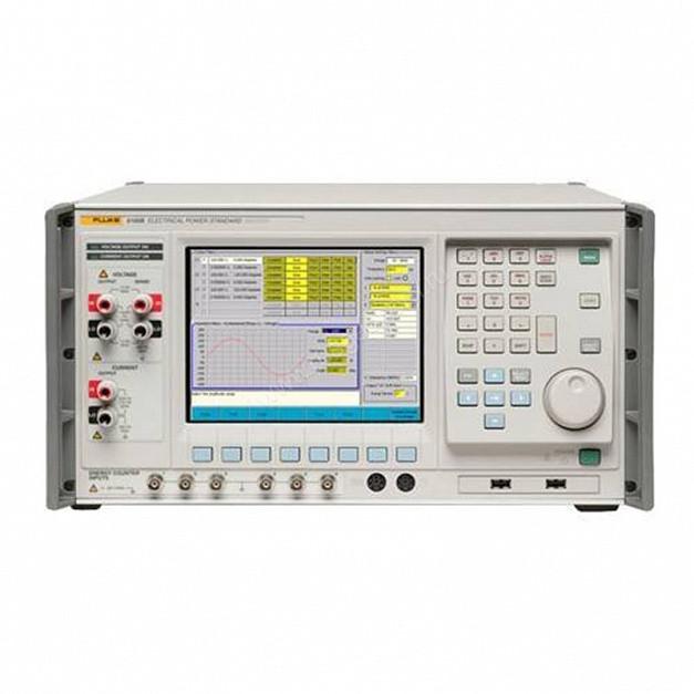 Эталон электропитания Fluke 6120B/80A/CLK