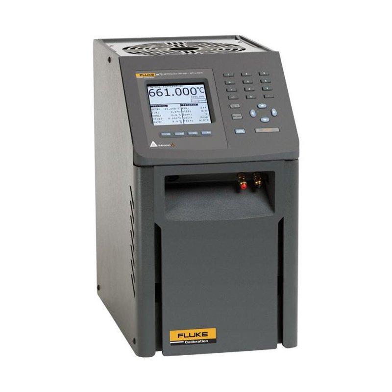 Сухоблочный калибратор температуры Fluke 9170-D-256
