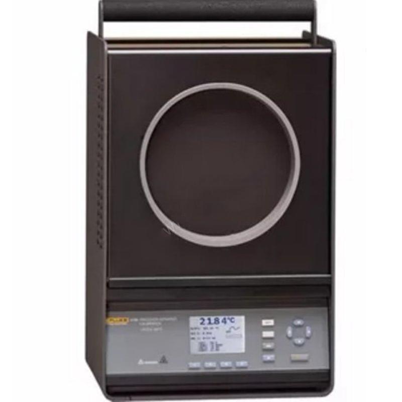 Прецизионный калибратор температуры Fluke 4180-RU-256