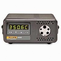 Ручной сухоблочный калибратор температуры Fluke 9100S-Y-256