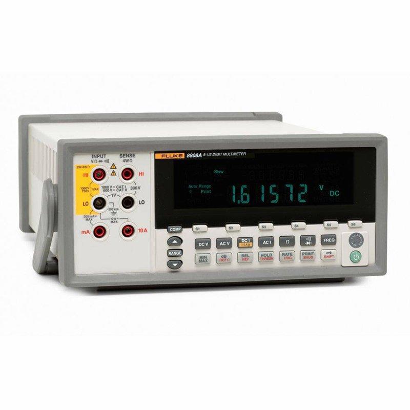 Точный мультиметр Fluke 8846A/C 240V