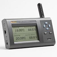 Цифровой калибратор температуры Fluke 1620A-H-256