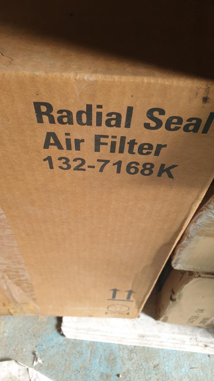 D363/H455 CATERPILLAR 132-7168 Воздушный фильтр