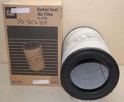 D318/H485 CATERPILLAR 6I-2509 Воздушный фильтр Engine Air Filter