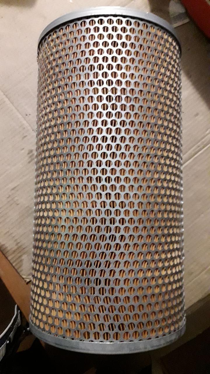 D198/H378  DEUTZ 0216-5049 Воздушный фильтр