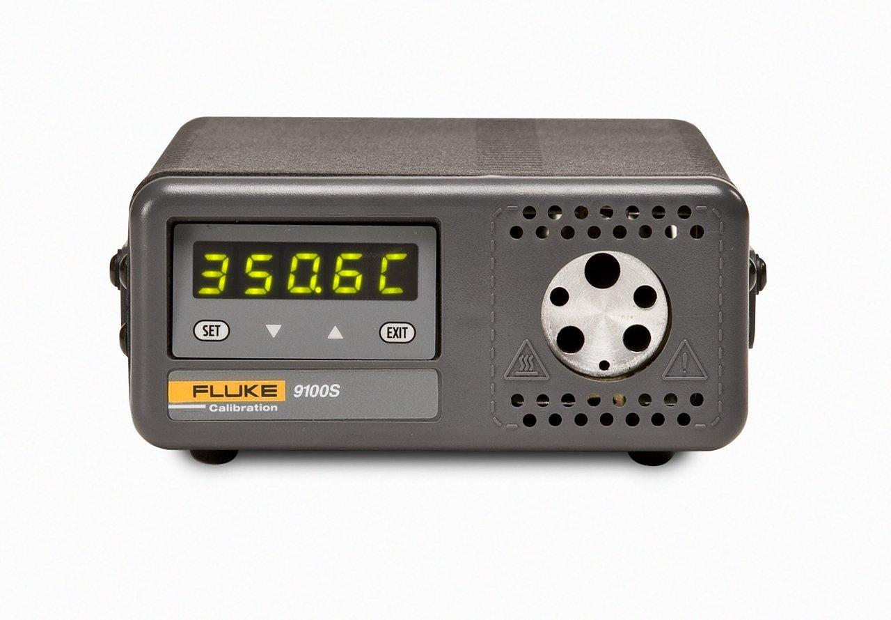 Сухоблочный калибратор нулевой точки Fluke 9101-256