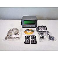 Цифровой калибратор температуры Fluke 1529-R-256