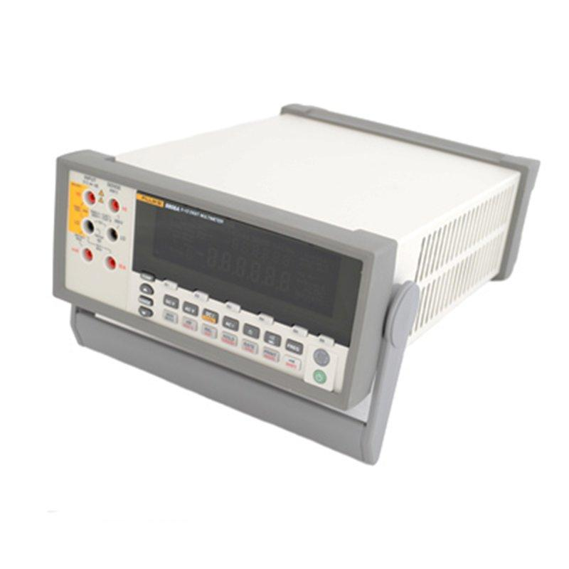 Цифровой мультиметр Fluke 8808A/TL 240V