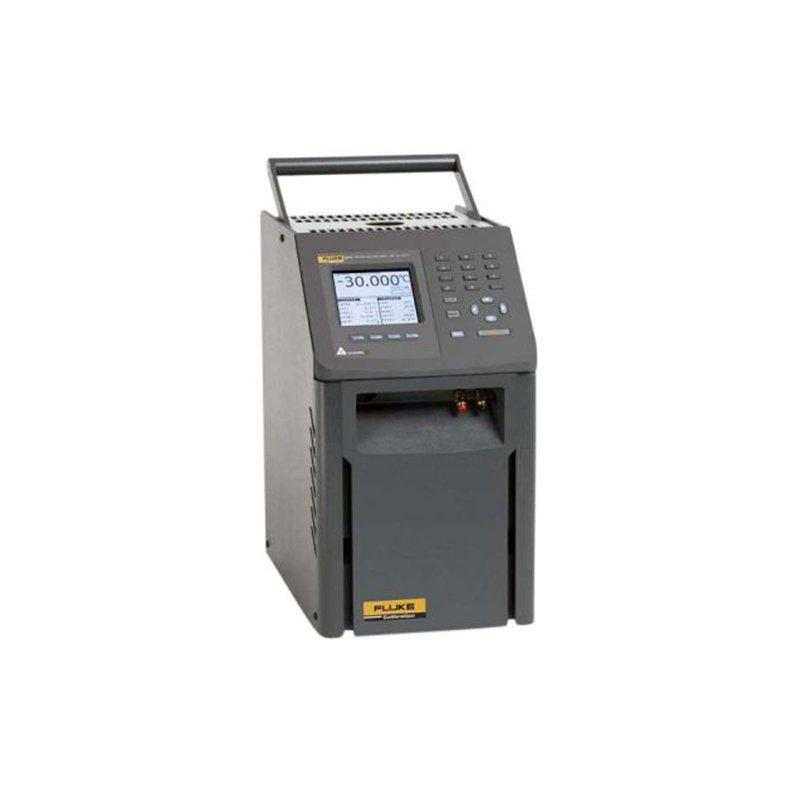 Сухоблочный калибратор температуры Fluke 9171-E-256