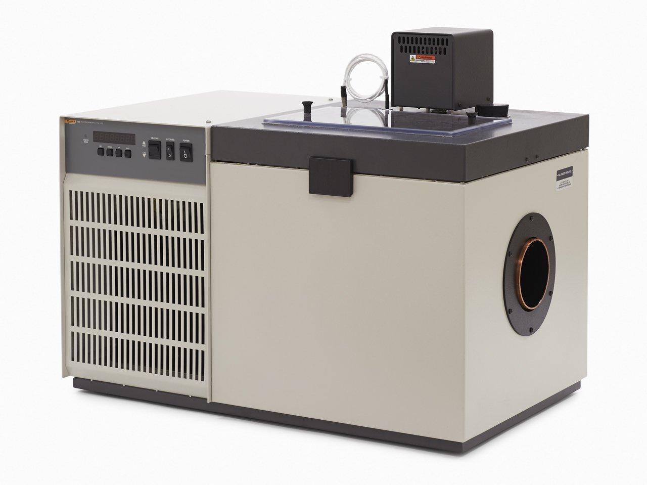 Поверочный термостат Fluke 7011-25
