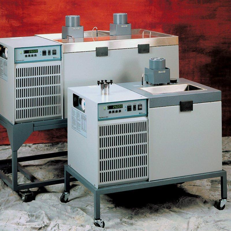 Поверочный термостат Fluke 7037-MAX-25