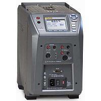 Полевой сухоблочный калибратор температуры Fluke 9142-RU-256