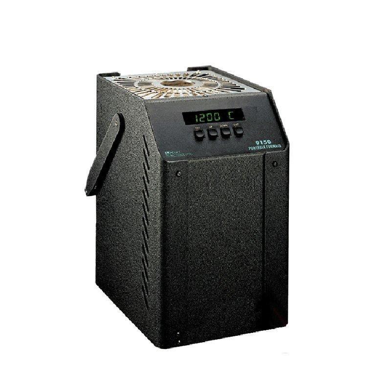 Полевой сухоблочный калибратор температуры Fluke 9150-DW-256