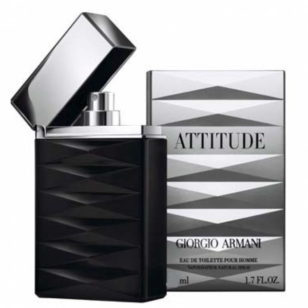 Emporio Armani Attitude Мини 5 ml (edt)