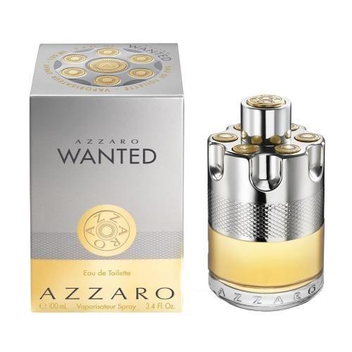 Azzaro Azzaro Wanted Eau de Toilette Мини 5 ml (edt)