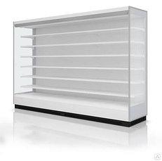 Холодильные витрины Tesey