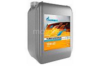 Масло Газпромнефть Gazpromneft Turbo Universal 15W-40