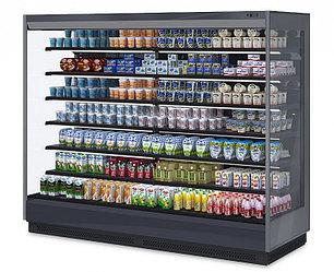 Холодильная витрина Tesey Compact 125