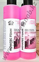 Пенный очиститель ковровых покрытий Novatec Foam