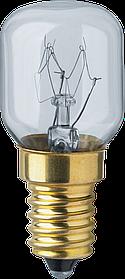 Лампа NI-T25-15-230-E14-CL (для духовых шкафов) 61 207 Navigator