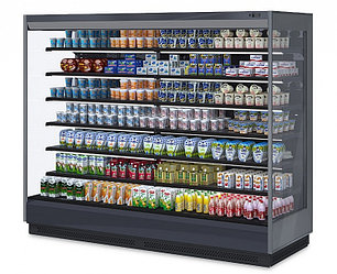 Холодильная витрина Tesey Compact 250