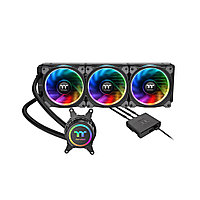 Кулер с водяным охлаждением Thermaltake Floe Riing RGB 360 TR4 Edition