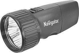Фонарь NPT-CP02-ACCU 5LED 94 941 прямая зар-ка, акк.3,6В Navigator