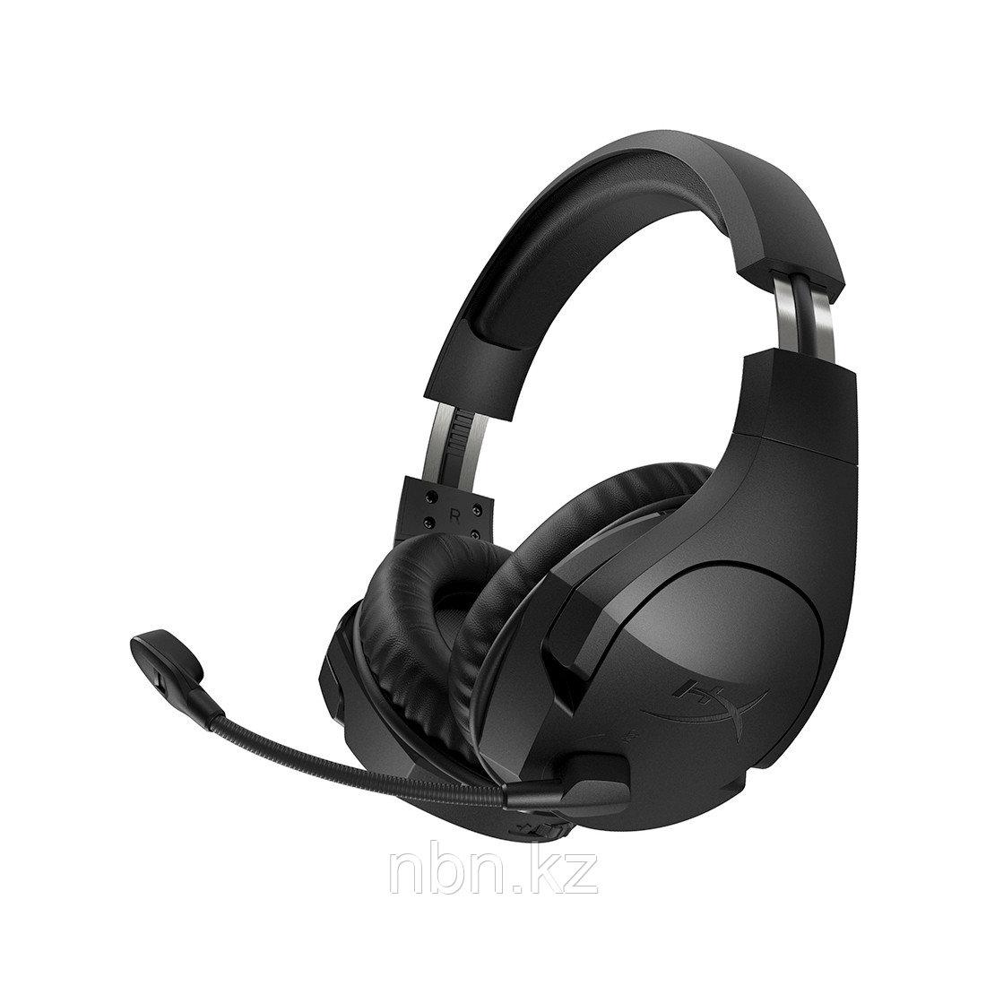 Гарнитура HyperX Cloud Stinger Wireless Gaming Headset PC Setup