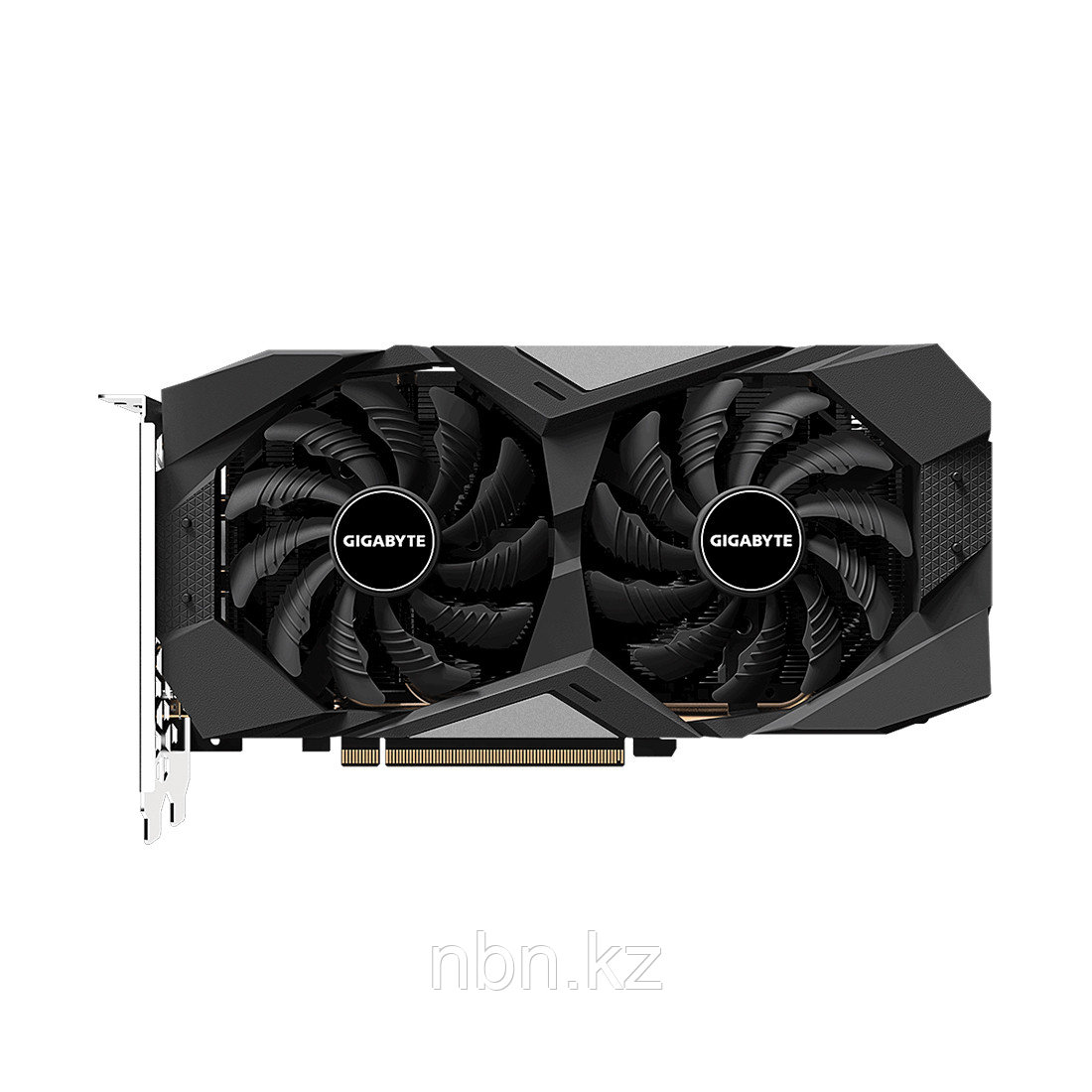 Видеокарта Gigabyte (GV-R55XTOC-8GD) Radeon RX 5500 XT OC 8G