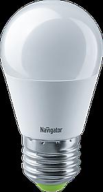 Лампа NLL-G45-8,5-230-4K-E27 61 337 Navigator