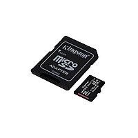 Карта памяти Kingston SDCS2/32GB Class 10 32GB + адаптер, фото 1
