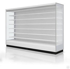 Холодильные витрины Tesey Slim
