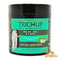 Маска для волос Здоровые, длинные и сильные Тричап (Healthy, long & strong Trichup VASU), 500 г.