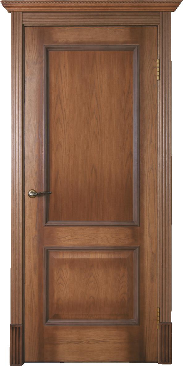 Дверь Версаль орех