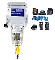 Сепаратор дизельного топлива c подогревом SWK-2000/5/50/12V/250W