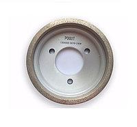 3,5 Позиции. Круг алмазный чашечный на металлической связке 130х50х40мм., зерно 240